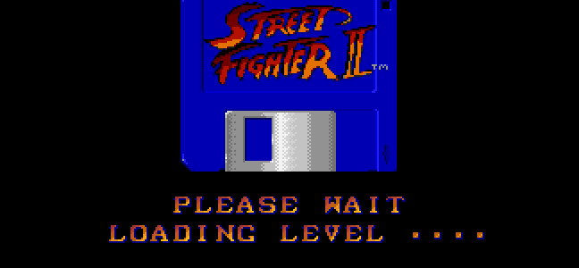 Internet ArchiveのMS-DOSゲームが時間泥棒な件